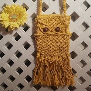 LADIES OR GIRLS Purse Vintage look a like